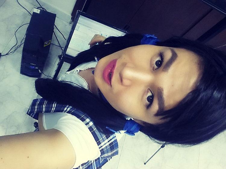 hot cam trans girl roxana-rios