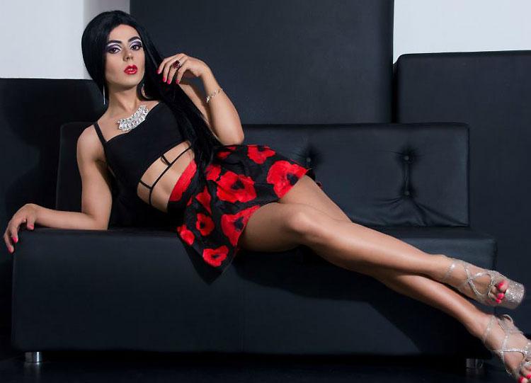 sexy legs trans camgirl viictoriaborkan